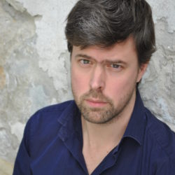 David Szalay Literacki Sopot media