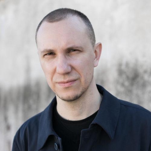 Paweł P. Reszka Literacki Sopot media